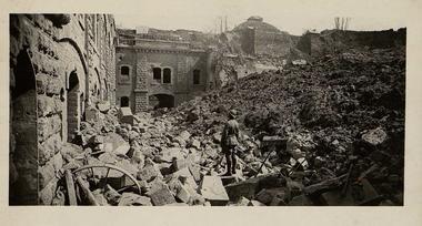 Fort de Condé < Guerre 14-18 < WWI < Chivres-Val < Aisne < Picardie < France