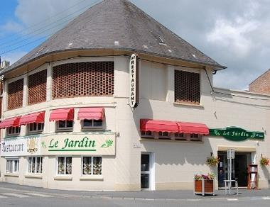 Façade_Le Jardin < Guise < Aisne < Picardie