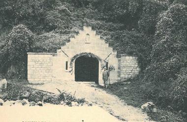 Fontaine Saint-Ouen < Guerre 14-18 < WWI < Sancy-les-Cheminots < Aisne < Picardie < France
