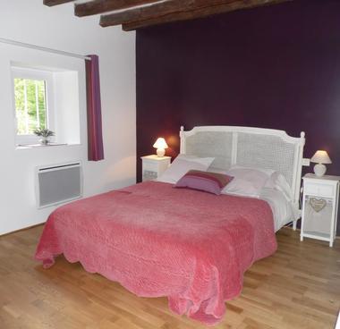 L-EPINE-AUX-BOIS Chambres de L'Epine-aux-Bois