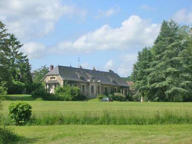 MONS-EN-LAONNOIS Chambres de Mons-en-Laonnois