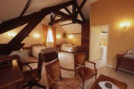 BRAYE-EN-LAONNOIS Chambres de Braye-en-laonnois