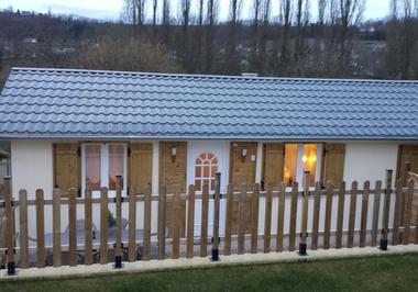 ACY La petite maison du Montjard