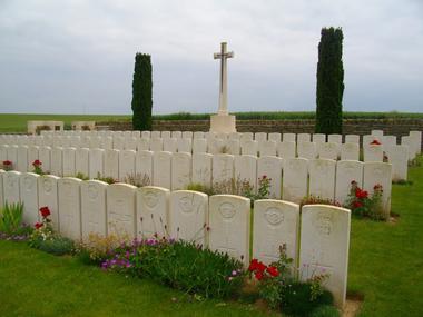 Guizancourt farm < Guerre 14-18 < WWI < Gouy < Aisne < Picardie