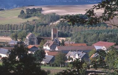 Village de Glennes