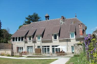 Gîte Adelaïde ext 2 < Craonelle < Aisne < Picardie