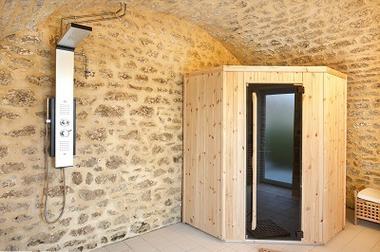 Gîte Adelaïde sauna < Craonelle < Aisne < Picardie