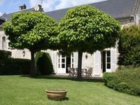 Gîte Les Tilleuls_facade < Clamecy < Aisne < Picardie