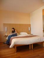 Hôtel Ibis_chambre<Laon<Aisne<Picardie