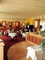 Hôtel Ibis_salle de restaurant<Laon<Aisne<Picardie