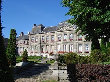 Hôtel de Ville < Soissons < Aisne < Picardie