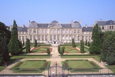 Hôtel de Ville_aérien < Soissons < Aisne < Picardie