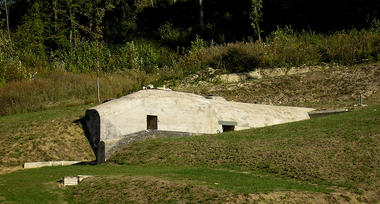 Bunker du camp de Margival 2019 < Laffaux < Aisne < Picardie