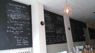 Restaurant Le Passage au Verre I < Laon < Aisne < Picardie