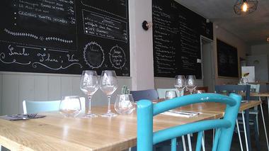 Restaurant Le Passage au Verre III < Laon < Aisne < Picardie