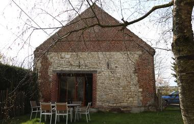 Ferme de la Jonqueuse < Macquigny < Thiérache < Aisne < Hauts-de-France