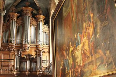 Eglise < Vervins < Thiérache < Aisne < Hauts de France