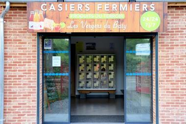 Les Vergers du Baty < Neuve-Maison < Thiérache < Aisne < Hauts-de-France