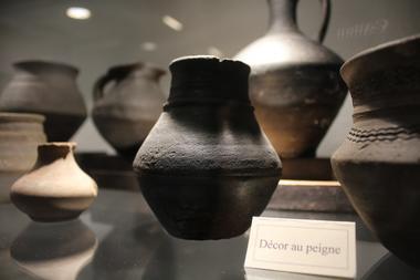 Musée de la Thiérache < Vervins < Aisne < Picardie