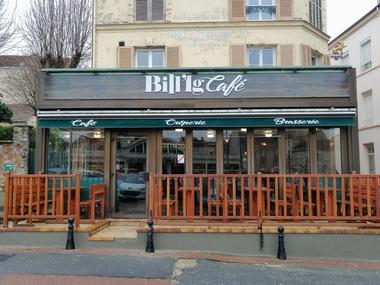 billig café