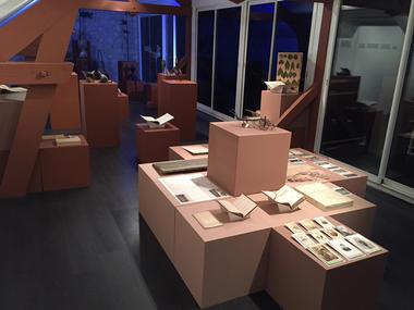 Musée Centre Historique du Monde du Travail 2017 I < Vassogne < Aisne < Picardie