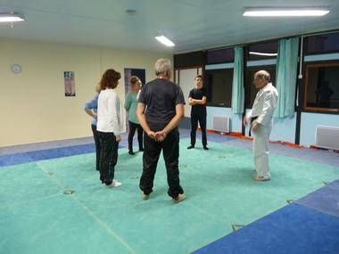 Judo Urvillers