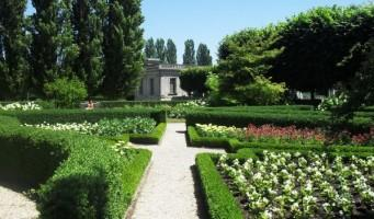 Jardin du Nouveau Monde