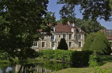 LE MANOIR A ROZOY-BELLEVALLE