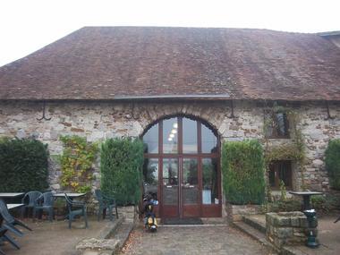 La Grange de l'Abbaye - MDT (1)