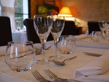 Restaurant La Renaissance 2016 II < Merlieux-et-Fouquerolles < Aisne < Picardie