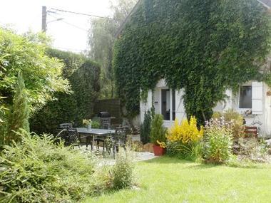 Le Clos des Tuileries ext < Saint Agnan < Aisne < Picardie