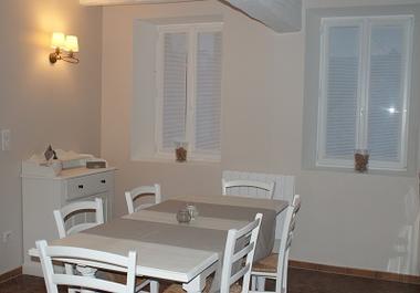 Le Clos des Tuileries salle a manger < Saint Agnan < Aisne < Picardie
