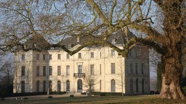 Le château de Montgobert© Grand'Angle