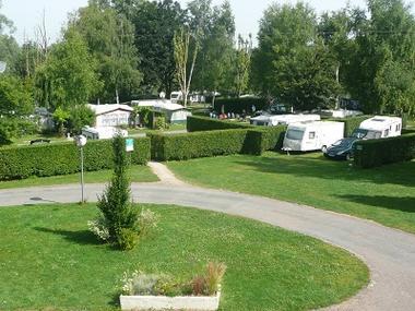 Le vivier aux carpes < Seraucourt < Aisne < Picardie