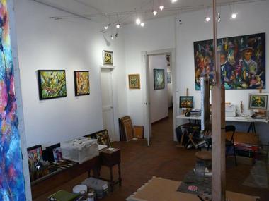 Atelier Pierre Pothron < Guise < Aisne < Picardie