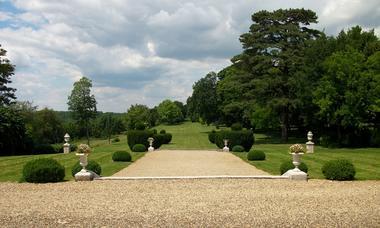 parc du chateau de Montgobert © OT Villers-Cotterets (2)