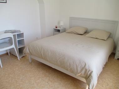 Petit Charmois chambre 2 < Monthenault < Aisne