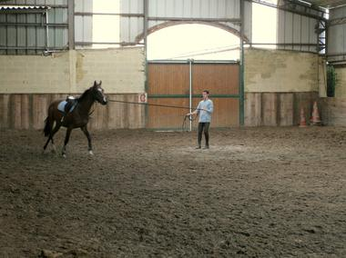Poney Club de Courcelles-Fonsommes