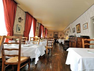 Restaurant  Bannière de France