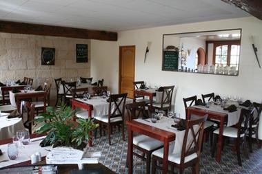 Restaurant Au Plaisir des Mets I < Bruyères-et-Montbérault < Aisne < Picardie