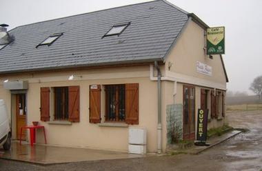 Restaurant_Le Resto-Rapid