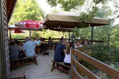 Restaurant Tex'N < Suzy < Aisne < Hauts-de-France