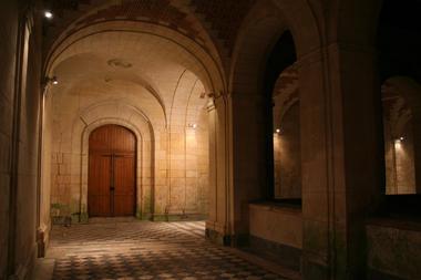 Ensemble abbatial Saint-Martin VI < Laon < Aisne < Picardie