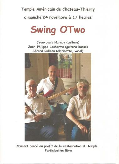 SWING-OTwo24