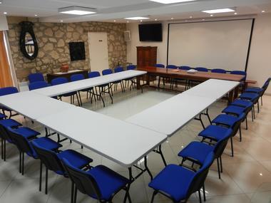 Salle Aménagement Séminaire