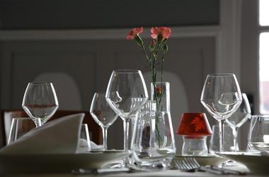 Restaurant Ile de France à Château-Thierry