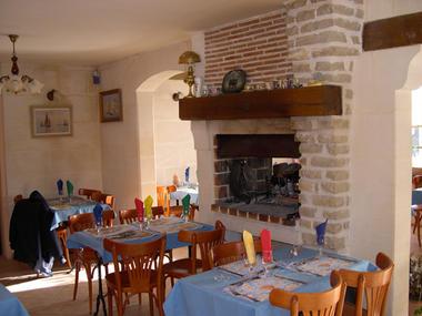 Restaurant Le Triskell 2015 II < Bourg-et-Comin < Aisne < Picardie