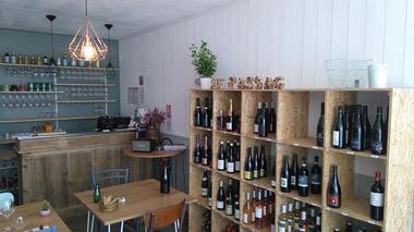 Restaurant Le Passage au Verre V < Laon < Aisne < Picardie