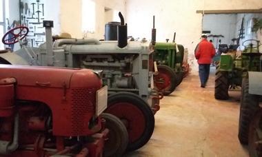 musee machinisme agricole la ferte-milon©OT Villers-cotterets (4)