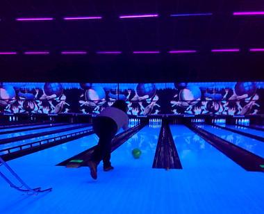 Magic Bowling IV < Laon < Aisne < Picardie